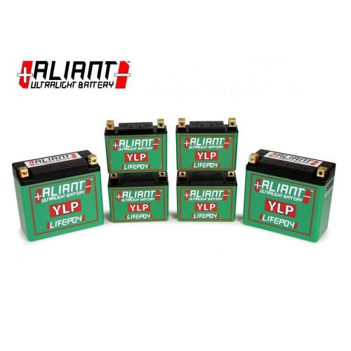 Litijonska baterija ALIANT YLP07